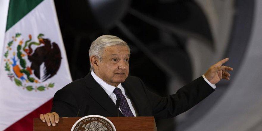 Meksika Devlet Başkanı Obrador, Rusya'nın Covid-19 aşısını denemeye gönüllü oldu