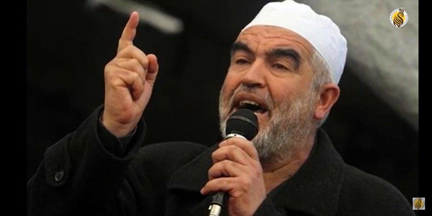 Kudüs Muhafızı Raid Salah Yeniden Siyonist Zindanda!