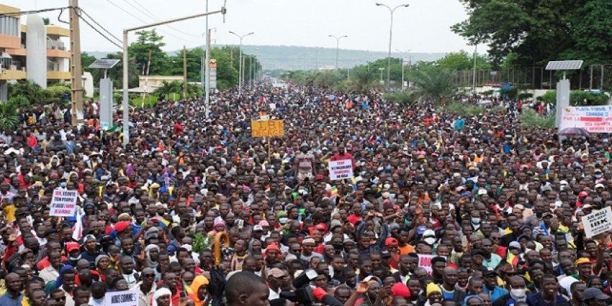 Mali'de muhalefet ülke çapında yeni gösteriler planlıyor
