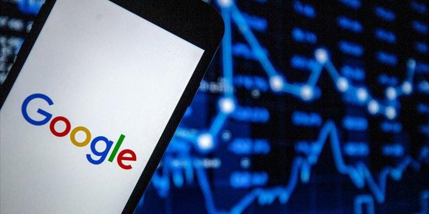 Google'dan Türkiye'deki operasyonlarına ilişkin açıklama