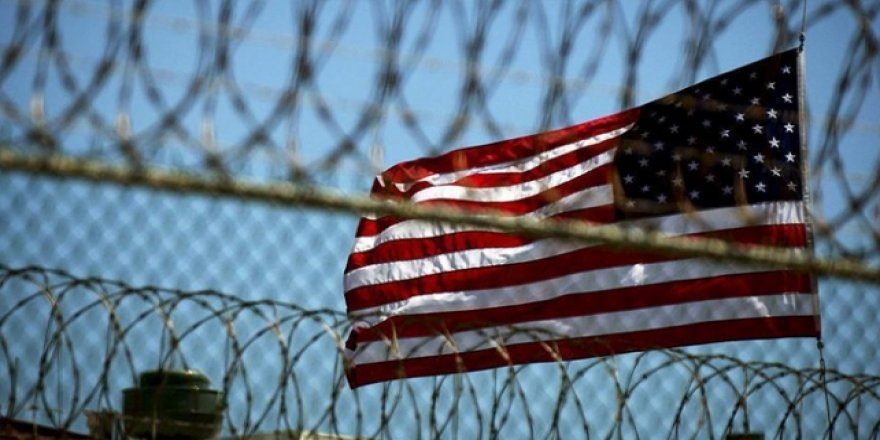 ABD'de tutuklu Müslüman göçmenlere domuz eti zorlaması