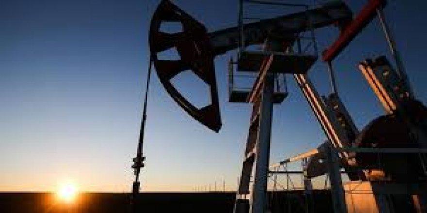 Türkiye'nin petrol ve doğal gaz üretimi artıyor
