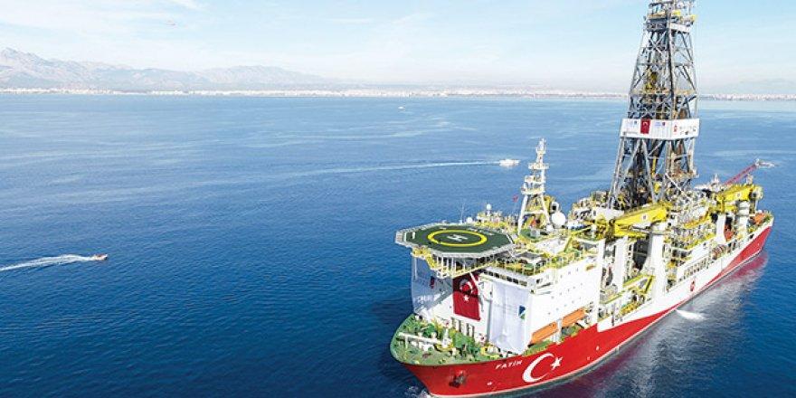 Rus medyası Türkiye'nin doğalgaz keşfini böyle gördü