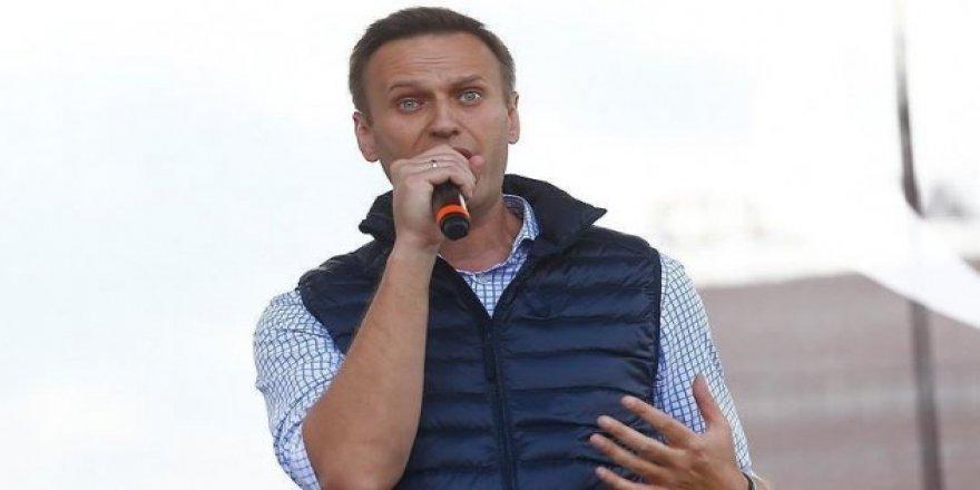 Komadaki Rus muhalifin yurtdışında tedavi görmesine izin verilmiyor