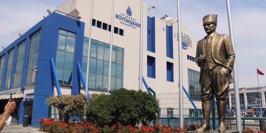 İBB İstanbul Otogarının en büyük eksiğini giderdi!