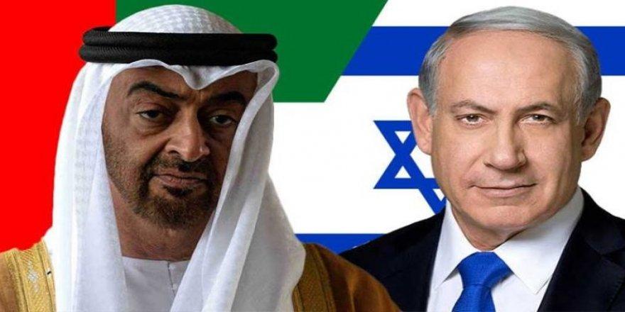 BAE-İsrail anlaşması üzerinden İsrail'e dost Zayed'in muhtemel sonu