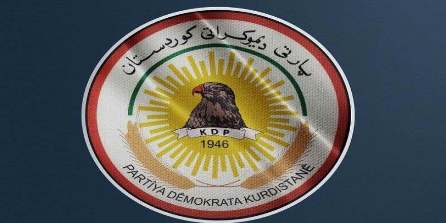 KDP'den PKK'ye: O sınırda kime hizmet ediyorsunuz?