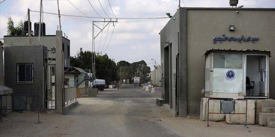 Filistin direnişinden Siyonist İsrail'e 'Gazze ablukasını derhal kaldır' çağrısı