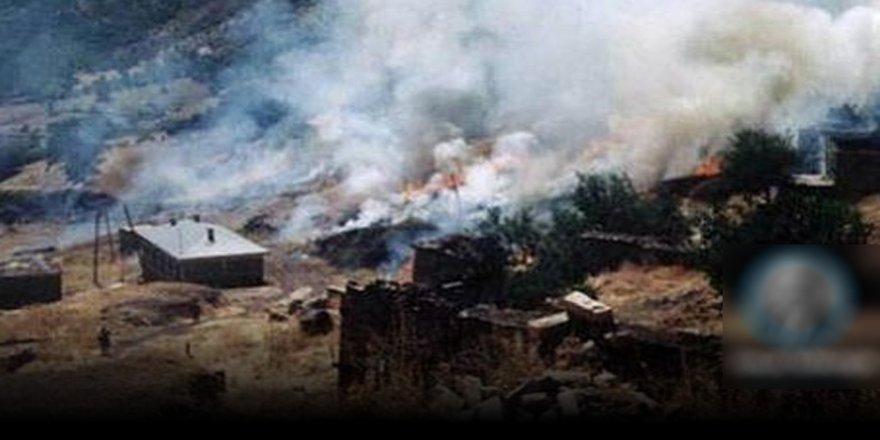 26 yıl sonra gelen adalet: 1994'te Şırnak'ta iki köyün uçaklarca bombalanması yaşam hakkı ihlali