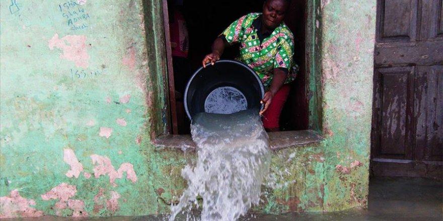 Nijer'de seller 45 can aldı