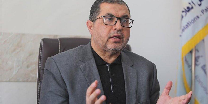 Hamas'tan BM Ortadoğu Koordinatörünün İsrail yanlısı açıklamalarına tepki