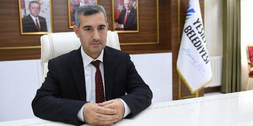 AK Partili belediye başkanı Mehmet Çınar koronavirüse yakalandı