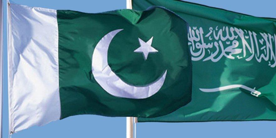 Pakistan'dan Hindistan'a 'Keşmir' notası