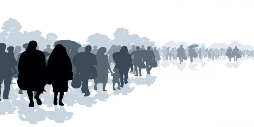 KASAM'ın toplantısı bağlamında Suriyeliler ve entegrasyon politikaları