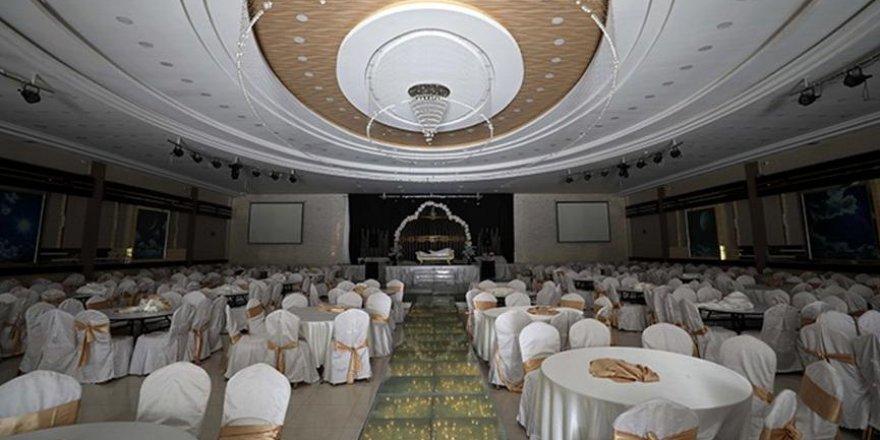 İstanbul'da düğün, nikah, nişan gibi etkinliklerle ilgili ek tedbirler yürürlüğe girdi