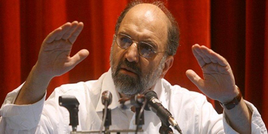 Abdulkerim Suruş'tan Şii otoritelere mezhepçilik eleştirisi