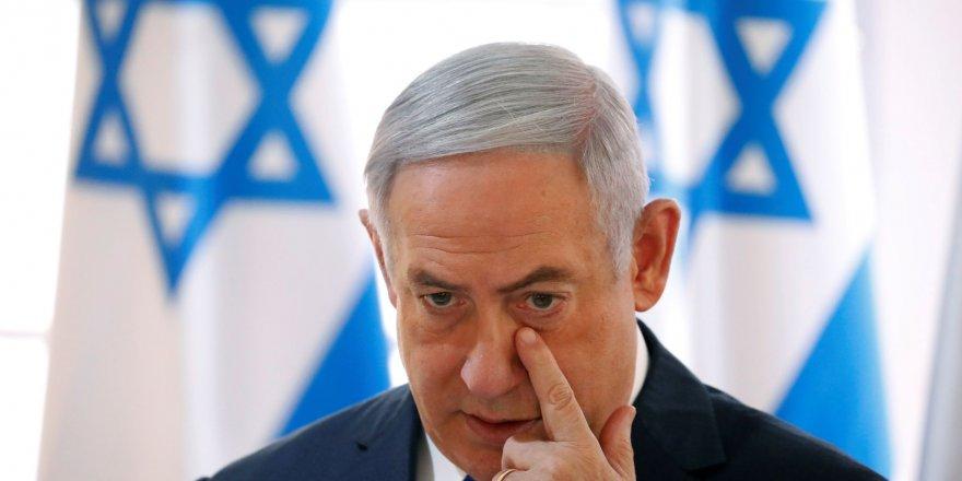 İsrail gazetesi: Netanyahu 2018'de gizlice BAE'yi ziyaret etti