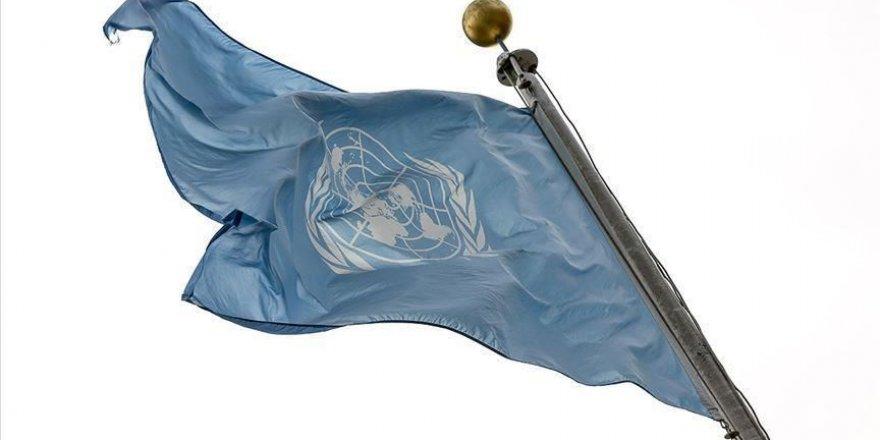 BM Özel Raportörü Lynk'ten İsrail'in Gazze'ye yönelik ablukasına tepki
