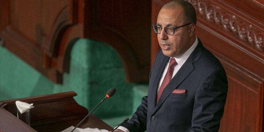 Tunus'ta Meşişi hükümeti Meclis'ten güvenoyu aldı