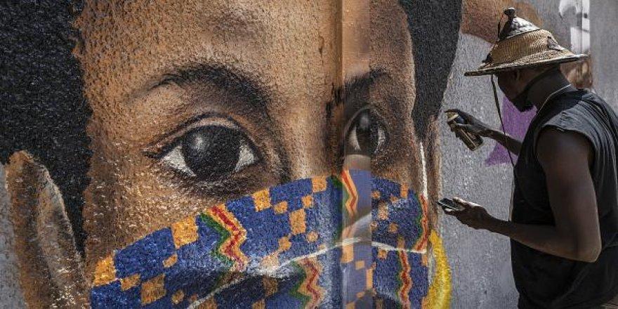 Afrika'da Kovid-19'dan iyileşenlerin sayısı 1 milyonu aştı