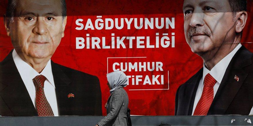 Kızılelma ve muhafazakar siyaset: İslamcıların büyük fikir ve duygu kırılması