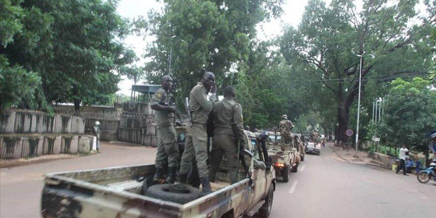 Mali'de hafta sonu sivil geçiş süreci müzakere edilecek