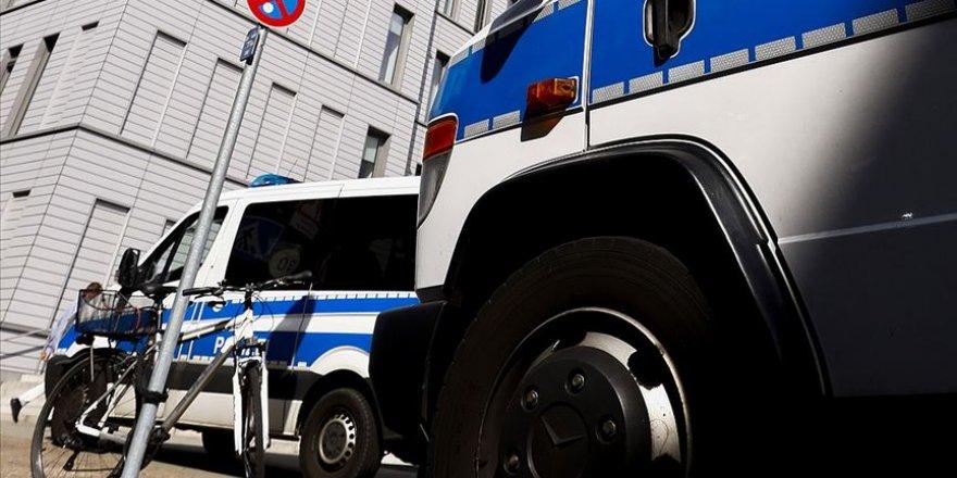 Almanya'nın Solingen kentindeki bir dairede 5 çocuk cesedi bulundu