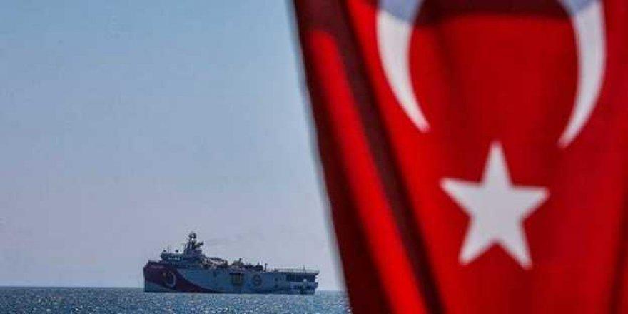 Türkiye'den NAVTEX açıklaması