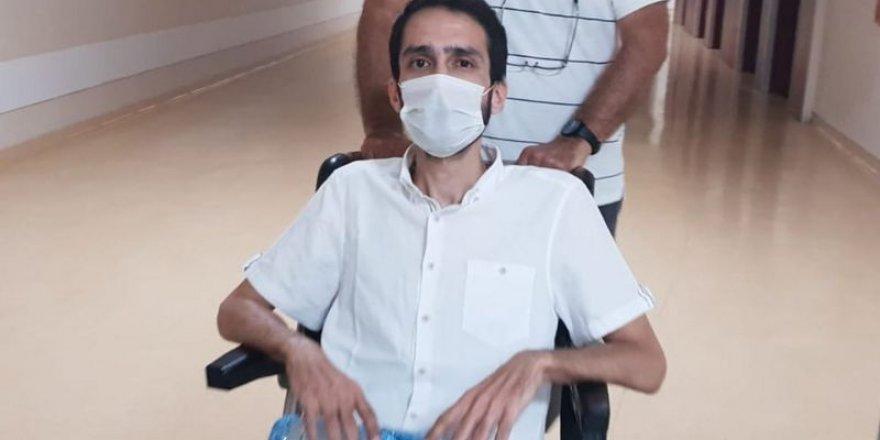 Avukat Aytaç Ünsal tahliye edildi