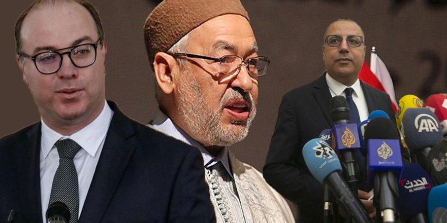 Tunus'ta yeni hükümet kurma süreci