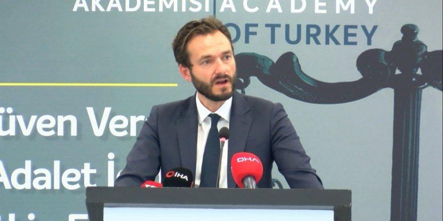 AİHM Başkanından Ankara'da AİHM eski üyesi Alparslan Altan'ın tutukluluğuna eleştiri