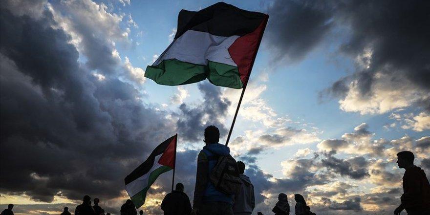 Filistin yönetimi: Sırbistan ve Kosova'nın Kudüs'te büyükelçilik açması açık bir saldırıdır