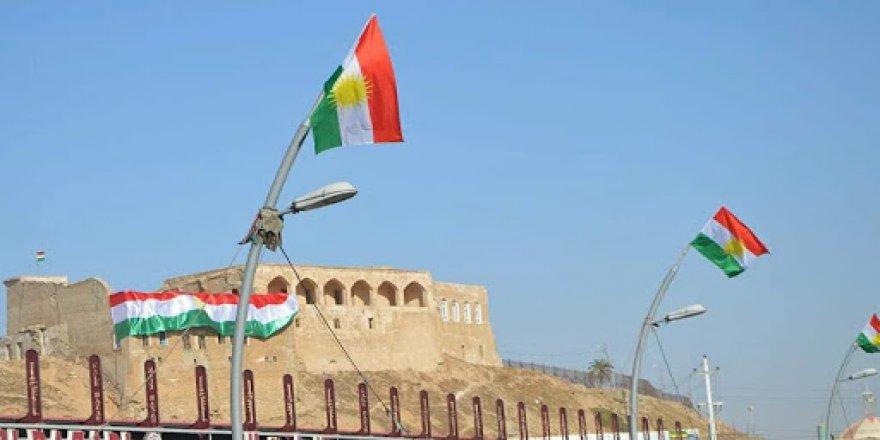 KDP'den PKK'ya sert tepki: Kölelik sona erdi ama PKK'da hala kölelik devam ediyor