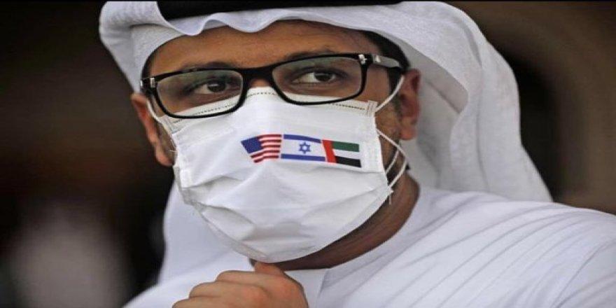BAE'den Siyonist İsrail'e ilk resmi ziyaretin 22 Eylül'de yapılması planlanıyor