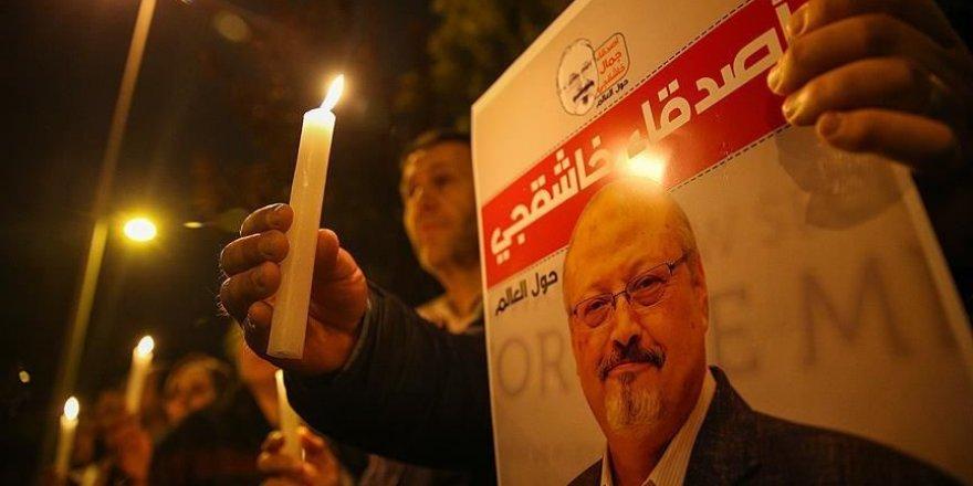 Suudi rejimi Cemal Kaşıkçı davasında 'üst düzey görevliler'e dokunmadan dosyayı kapattı