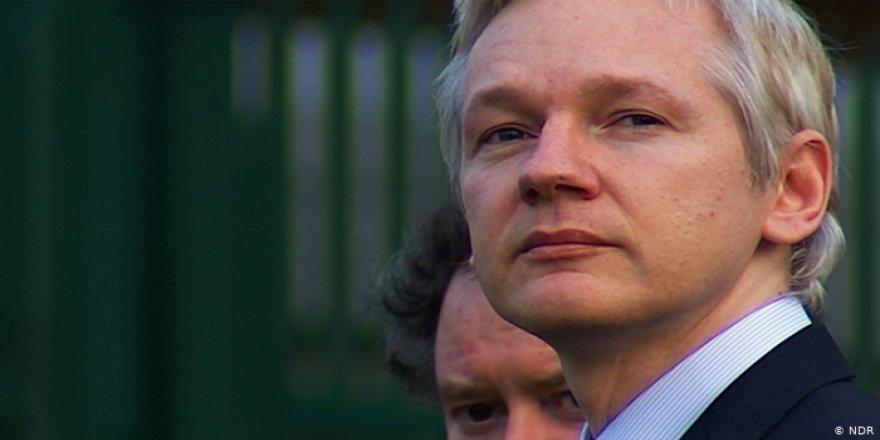 WikiLeaks'in kurucusu Assange'ın ABD'ye iade davası devam ediyor