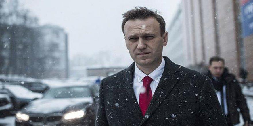 BM'den muhalif Navalnıy'ın zehirlenmesine ilişkin Rusya'ya 'soruşturma başlat' çağrısı