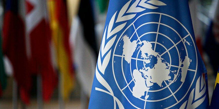 BM: Korona Filistin ekonomisini daha da kötüleştiriyor