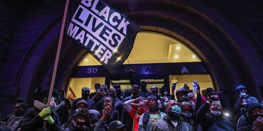 New York'ta Daniel Prude protestoları sonucu Rochester Polis Şefi istifasını açıkladı