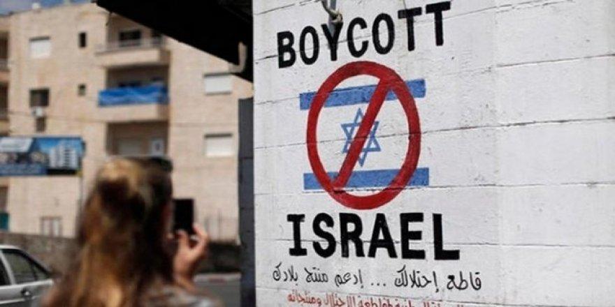 BAE Normalleşmeyle Mücadele Birliği'nden, İsrail ürünlerine boykot çağrısı