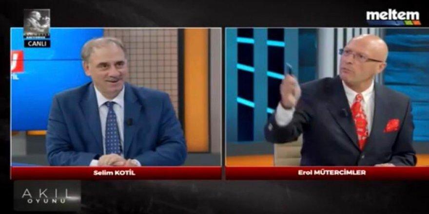 Mütercimler, Haydar Baş'ın TV'sinde Sakarya'ya nefret kustu