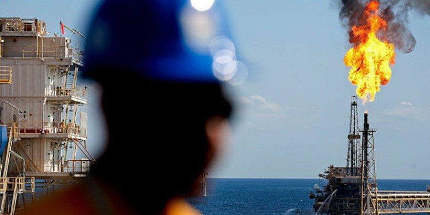 Karadeniz'de keşfedilen doğalgaz 320 milyar metreküp değil, bir trilyon metreküpün üzerinde iddiası