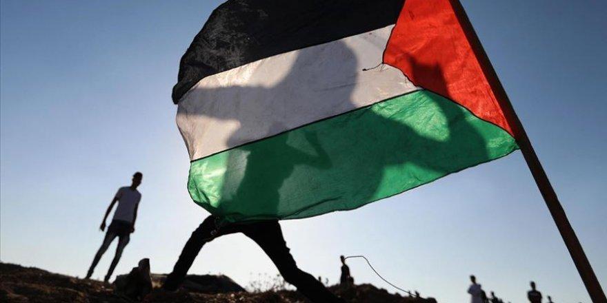 Filistin yönetimi Bahreyn'deki büyükelçisini geri çekti