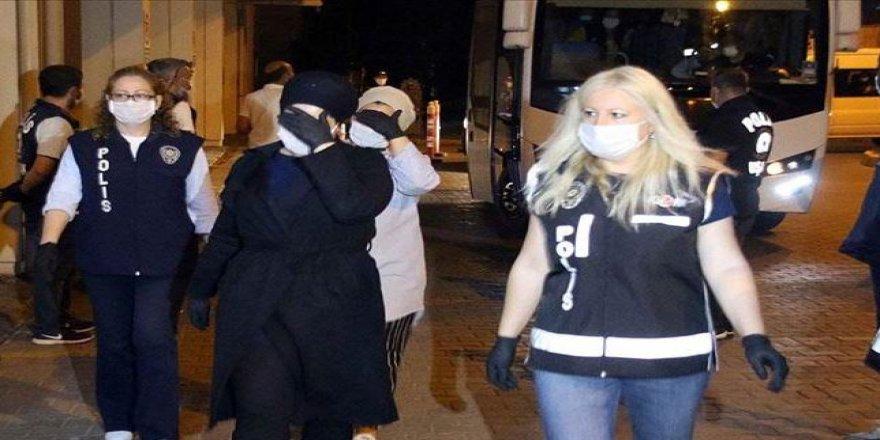 Uşak'ta kız öğrencilere işkence iddiaları soruşturulsun!