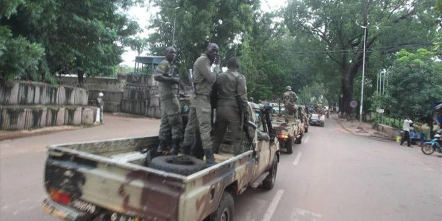 Mali'de geçiş süreci 18 ay olacak