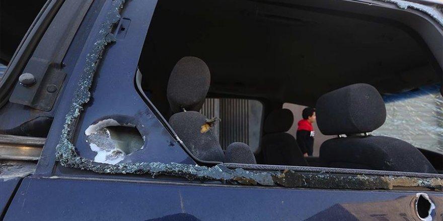Hafter milisleri göstericilere ateş açtı: 1 ölü