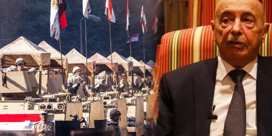 Libya'da Hafter yanlısı Tobruk hükümeti istifa etti