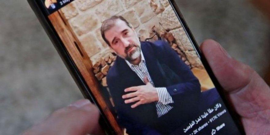 Katil Esed'in dayısı ve Rejimin etkili isimlerden Muhammed Mahluf koronadan öldü