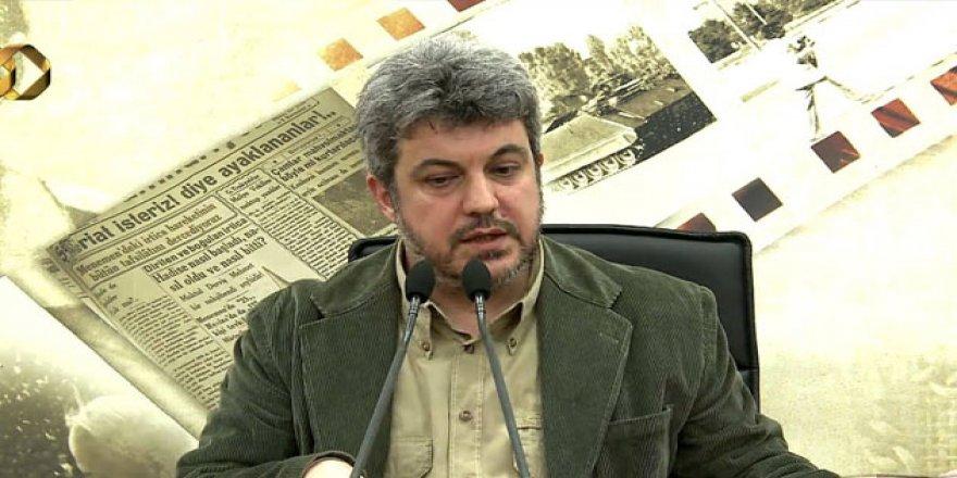 Sınırsız'ın bu haftaki konuğu Bahadır Kurbanoğlu oldu