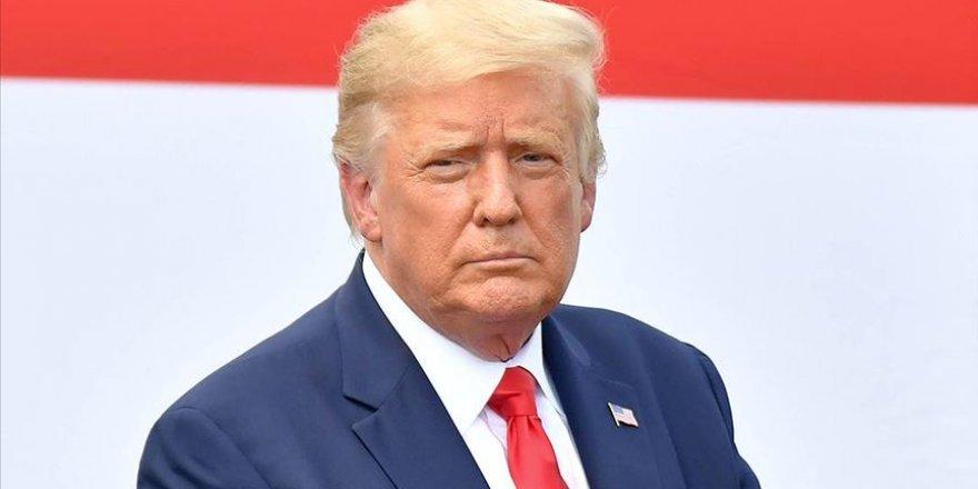 Trump: 2017'de Esed'e suikast emri vermek istedim